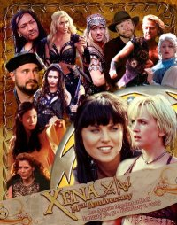 Xena Convention 2009