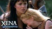 Xena Defeats Caesar and Pompey Xena Warrior Princess-0