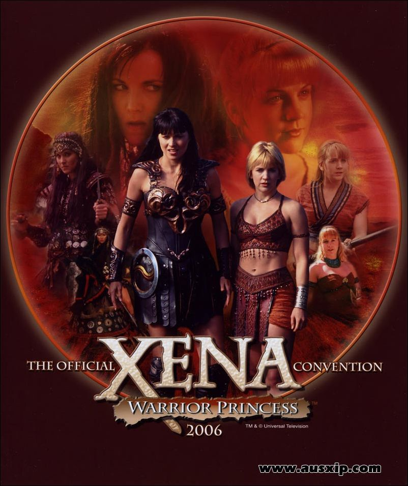 Xena Convention 2006