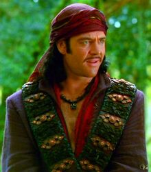 Belach furious at Xena and blames her for everything.jpg