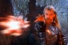 Odin Energy ball. Xena the ring