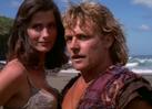 Athena & Iolaus.-