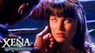 Xena's Heart Belongs to Marcus Xena Warrior Princess