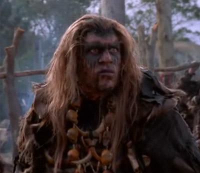 Alpha Male of the Djindar