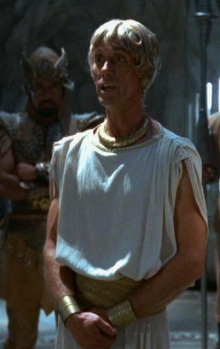 Citizen 2 (Atlantis)