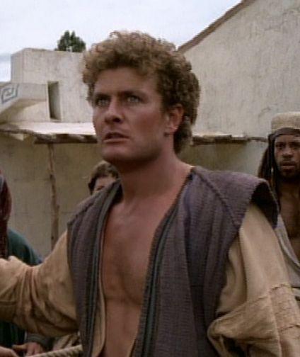 Cletis (Hercules in the Underworld)
