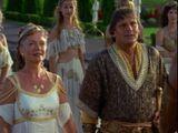 The Wedding of Alcmene