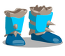 Sky Barbarian Boots