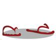 Dragon Sandals