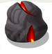Neverfading Coal