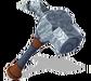 Sledgehammer Pick