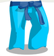 Sky & Sea Trousers