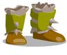 Camo Barbarian Boots