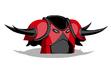 Crimson Barbarian Leathers