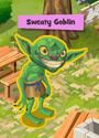 Sweaty Goblin