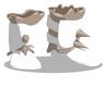 Arctic Gladiator Boots