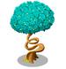 Grand Shimmer Tree