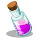 Pink Dye