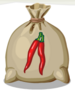 Cayenne Pepper Seed