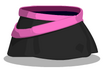Pink Ninja Skirt