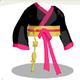 Flash Geisha Top