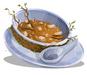 Wolpertinger Nest Soup