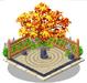 Zen Garden Trap
