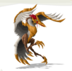 Bird of Ares