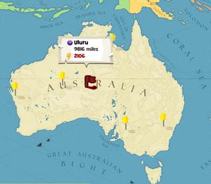 Uluru world map.png