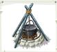 Recruit's Campfire