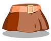 Sepia Skirt
