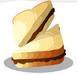 Veg-e-mighty Sandwich