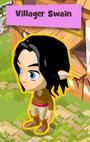 Villager Swain
