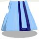 Serene Monk Skirt