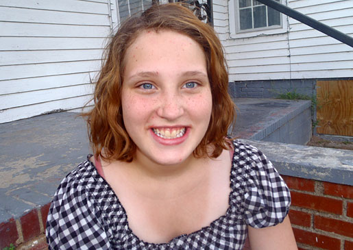 Lauryn Mychelle Shannon