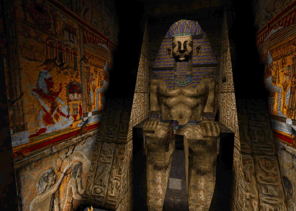 Shrine of Naos