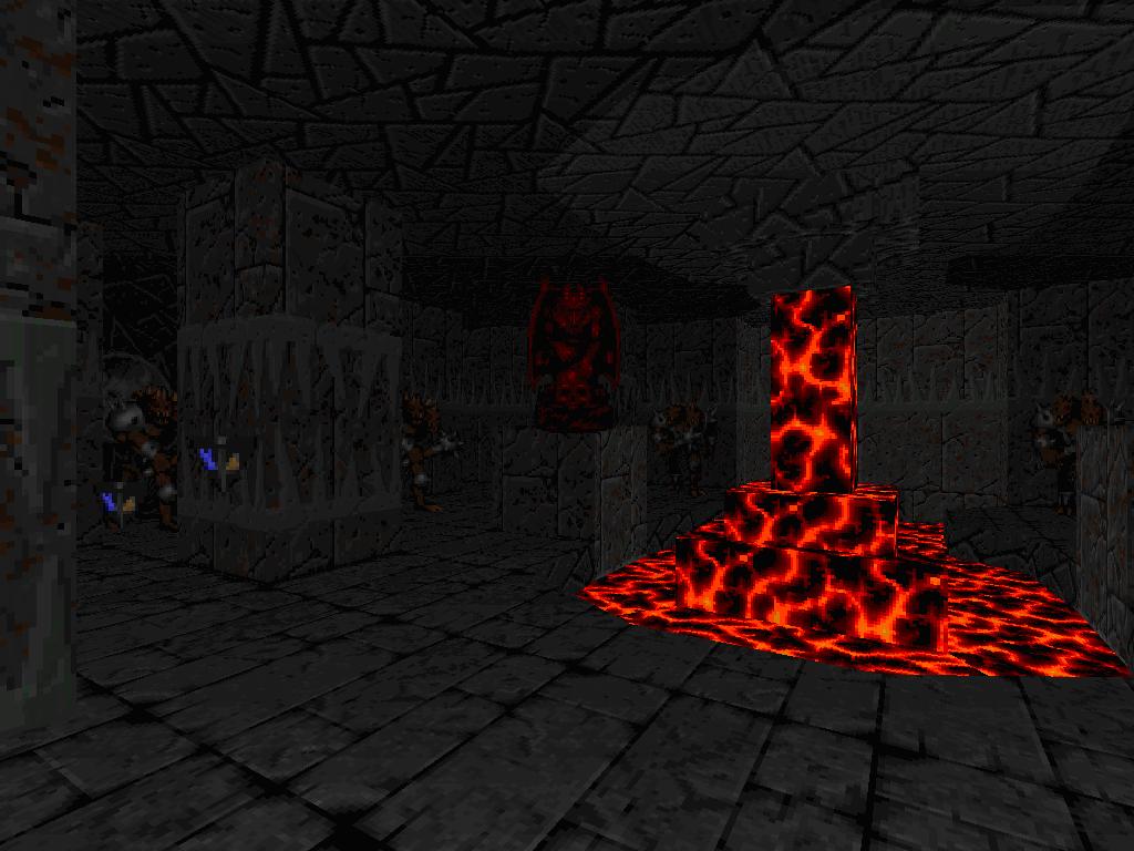 Guardian of Fire