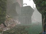 Darkmire Swamps