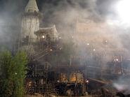 Tournage (Eragon) (6)