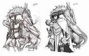 Eragon+saphira
