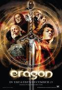 Affiche Eragon (12)