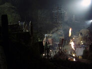 Tournage (Eragon) (9)