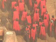 Tournage (Eragon) (10)