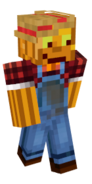 Scarecrow GoodTimesWithScar