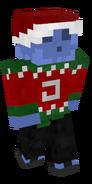 Christmas IJevin