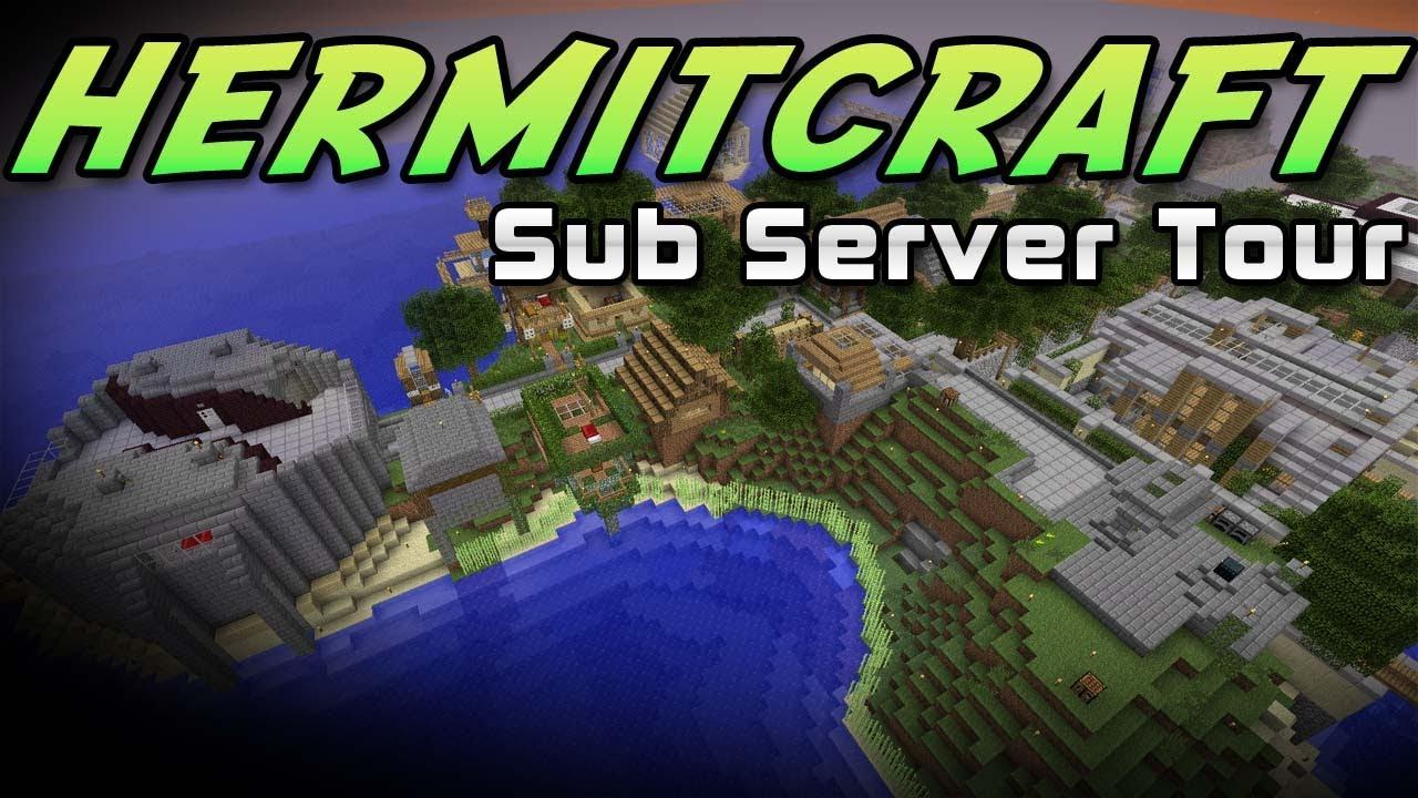777static777's Sub Server Tour