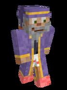 Wizard Scar