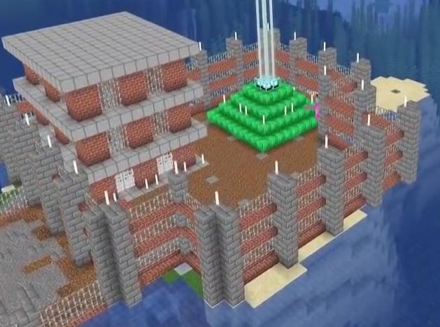 MumboJumbo's Bunker