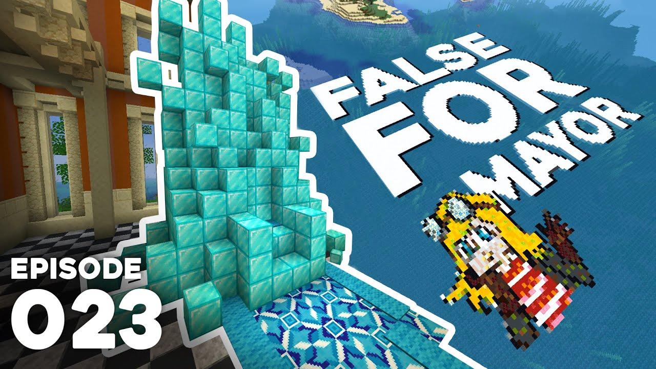 FalseSymmetry's Season 7: Episode 23