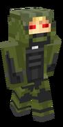 Bomb Disposal TangoTek